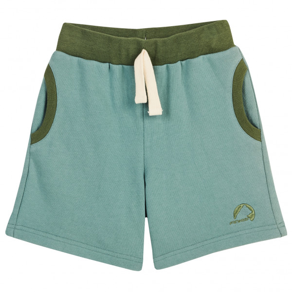 Finkid - Kids Ankka - Shorts Size 80/90  Turquoise