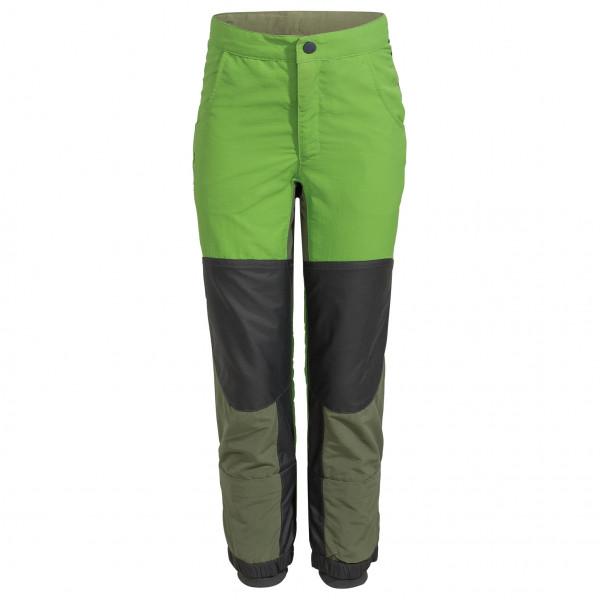 Pinewood - Finnveden Tighter - Walking Trousers Size C58 - Regular  Black/olive