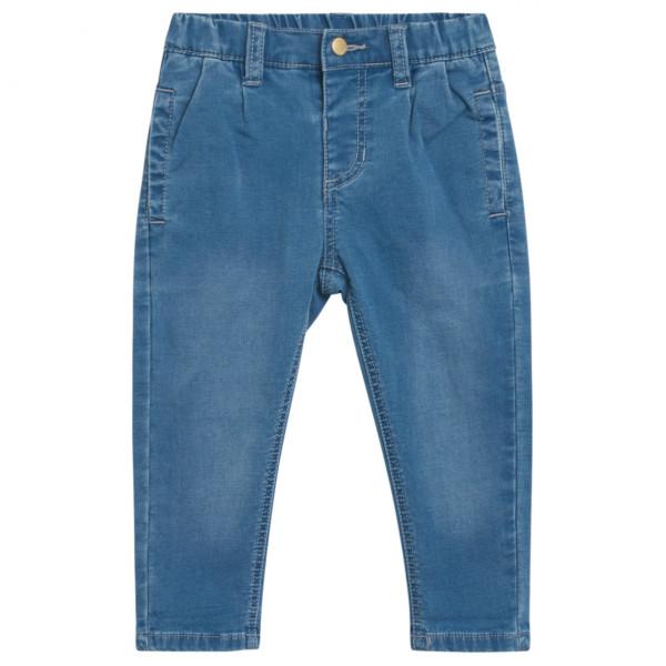 Hust&Claire - Kid's Claire Mini Jodie - Jeans Gr 104;110;116;80;86 blau 12198