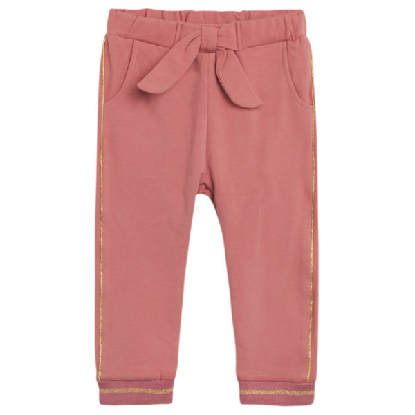 Hust&Claire - Kid's Claire Mini Thilde - Freizeithose Gr 104;110;116;80;86;92;98 rot 12213