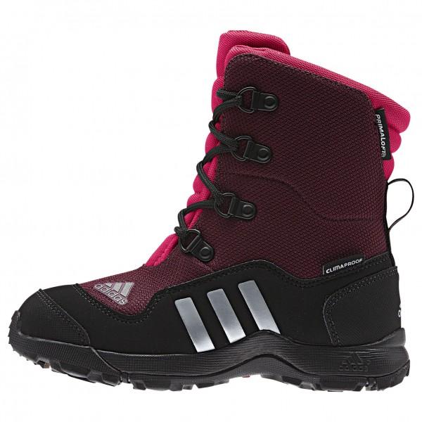 Adidas Kids Ch Adisnow II Cp Winterschoenen maat 13,5K zwart-purper