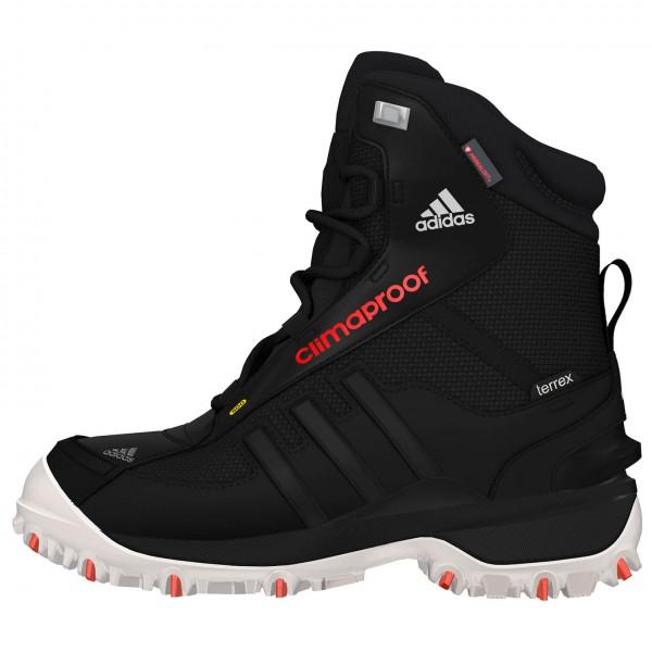 Adidas Kid´s Terrex Conrax CW CP Winterschoenen maat 6, black-orange