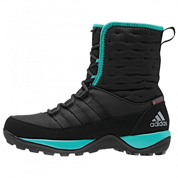 Adidas Kid´s CW Libria Pearl CP Winterschoenen maat 3 zwart