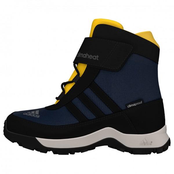 Adidas Kid´s CH Adisnow CF CP Winterschoenen maat 2, blue- raw ochre