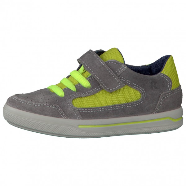 Ricosta - Berti Sneaker Gr 35 grau Sale Angebote