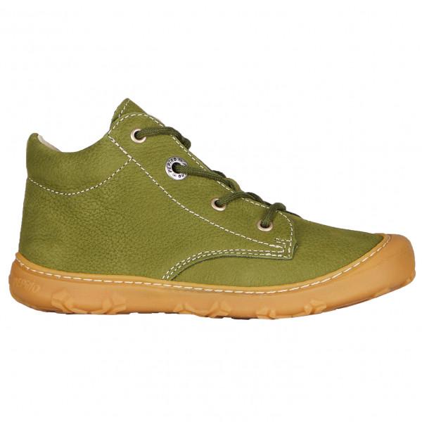 Pepino by Ricosta - Cory Sneaker Gr 18;19;20;21 grau/braun/türkis;braun;blau/braun Sale Angebote