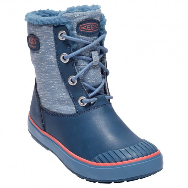 Keen - Youth´s Elsa Boot WP