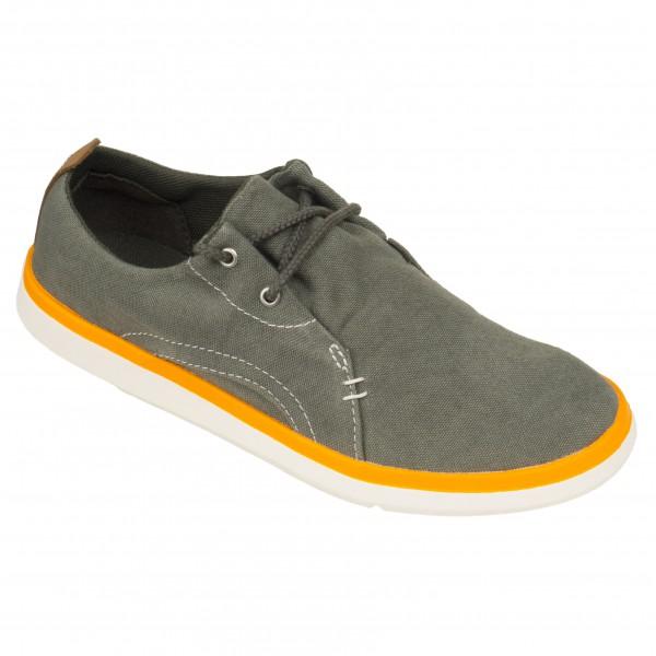 Timberland - Kid´s Gateway Pier Oxford - Sneaker Gr 13,5K grau