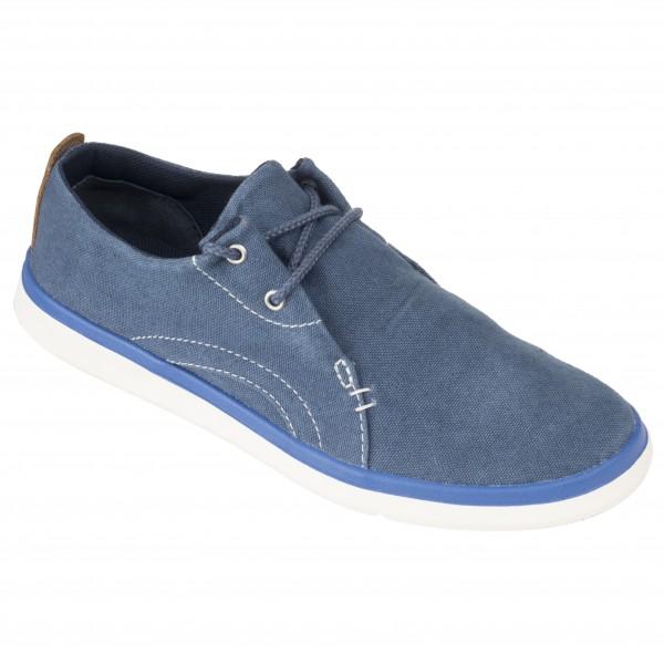 Timberland - Kid´s Gateway Pier Oxford - Sneaker Gr 7 blau