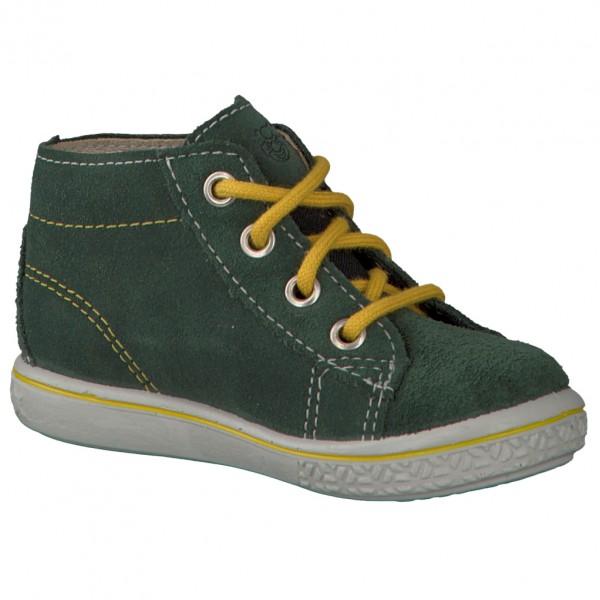 Pepino by Ricosta - Kid´s Zayni II - Sneaker Gr 24 oliv Preisvergleich