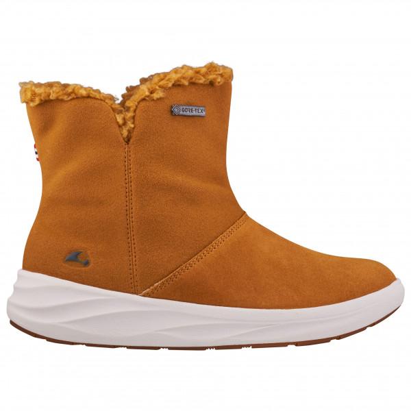 Viking - Kid's Anne GTX - Chaussures hiver taille 38, brun