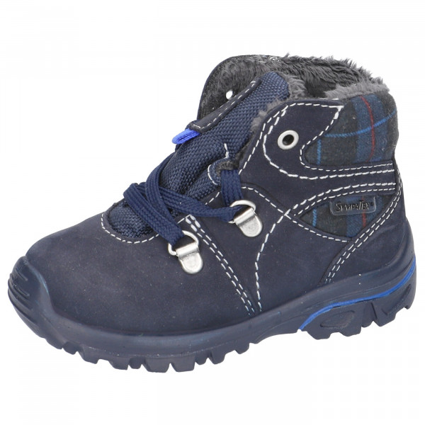 Pepino By Ricosta - Kids Desse - Winter Boots Size 26 - Mittel  Blue
