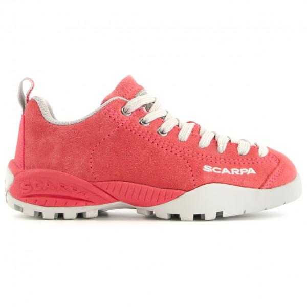 Scarpa - Kids Mojito - Sneakers Size 28  Red