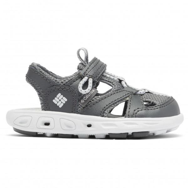 Columbia - Kids Techsun Wave - Sandals Size 12 5k  Grey