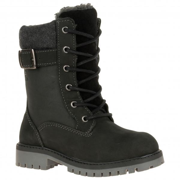 Kamik - Kids Takodamid - Winter Boots Size 28 5  Black