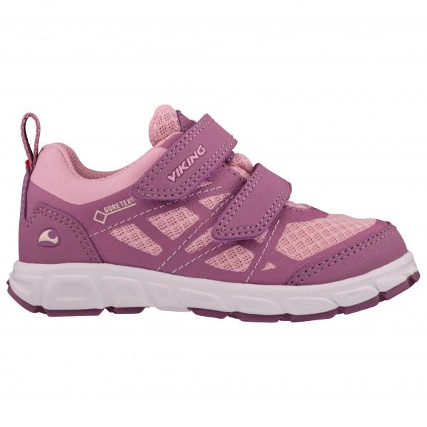 Viking - Kids Veme Vel Gtx - Multisport Shoes Size 28  Pink