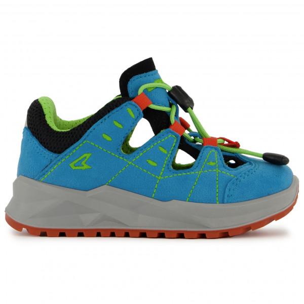Lowa - Arioso Junior - Sandals Size 35  Blue