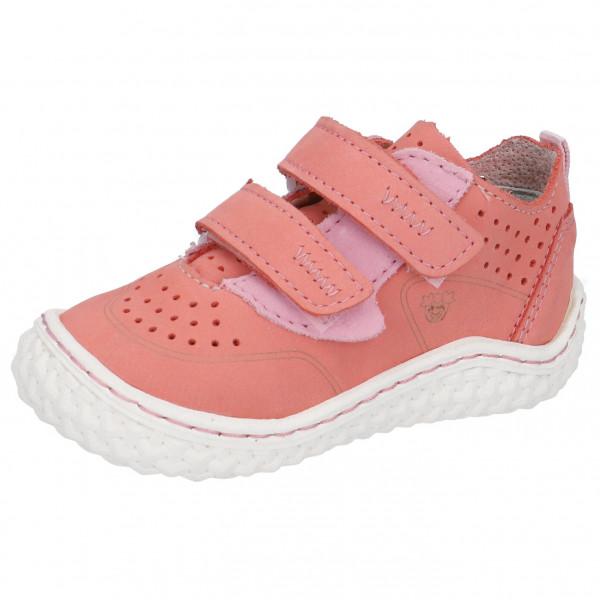 Pepino By Ricosta - Kids Chapp - Sneakers Size 20 - Weite: Mittel  Red
