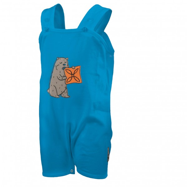 Montura - Summer Body Baby Overall Gr 86 blau Sale Angebote