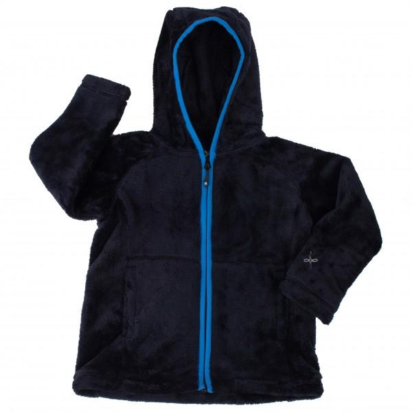 Montura - Linus Polar Hoody Maglia Baby - Fleecejacke Gr 092 schwarz Preisvergleich