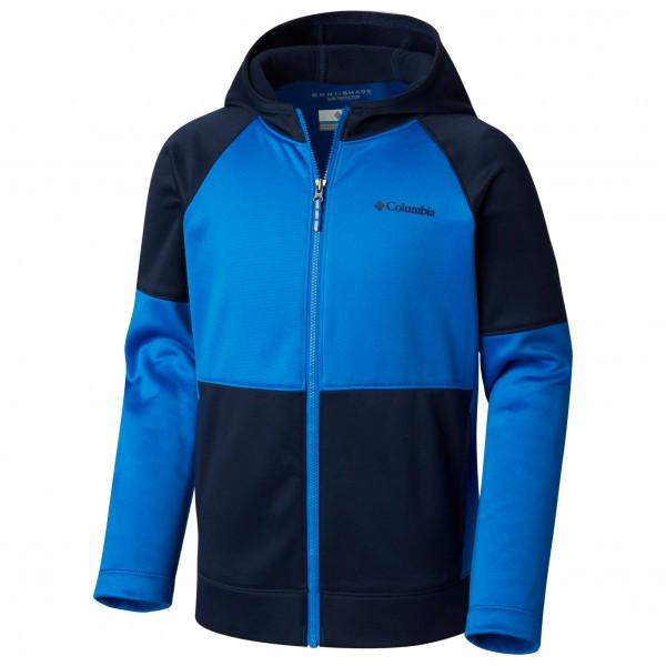 Kid s Everyday Easy Full Zip Fleece - Fleecejacka L M S XL XS XXS blue f9a47338a81f5
