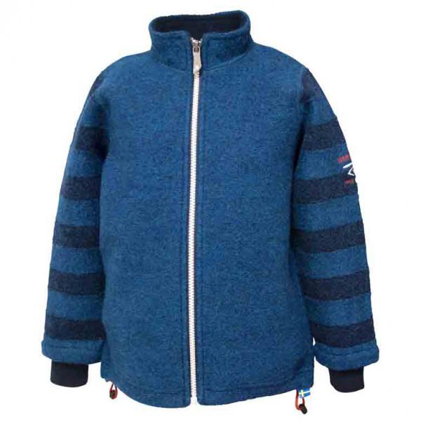 #Ivanhoe of Sweden – Junior Play – Wolljacke Gr 130 blau#