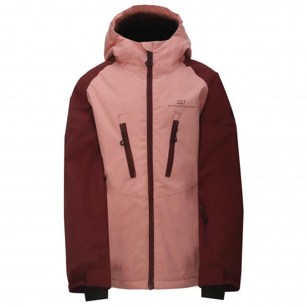 2117 of Sweden - Kid´s Eco Padded Ski Jacket Myren - Skijacke