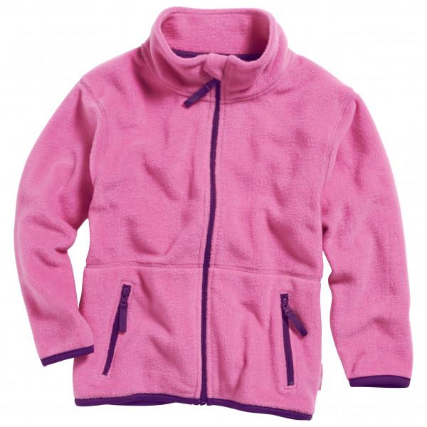 Playshoes - Kids Fleece-jacke - Fleece Jacket Size 104  Pink