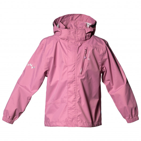 #Isbjörn – Kid's Light Weight Rain Jacket – Regenjacke Gr 122/128 rosa#