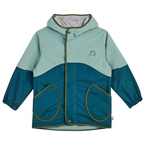 Dolomite - Womens Jacket Sessanta Soft W2 - Casual Jacket Size S  Grey