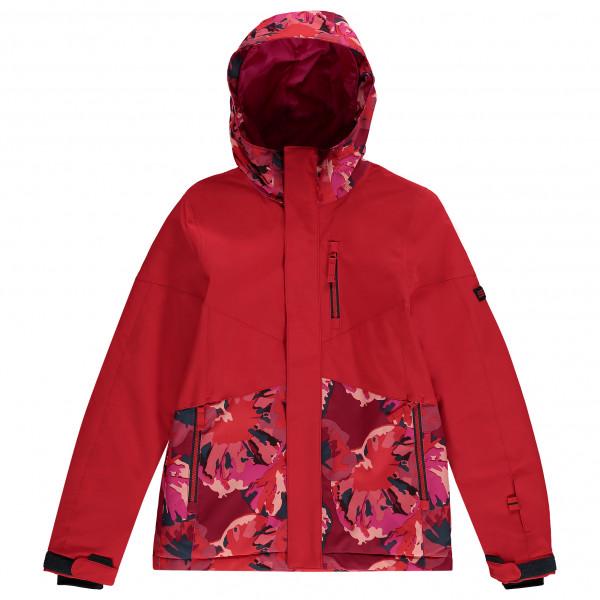 O'Neill - Kid's PG Coral Jacket - Skijacke Gr 128 rot 0P5072-3068-128