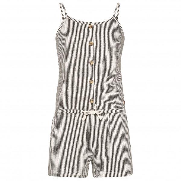 Protest - Girls Cara Jr Playsuit - Jumpsuit Size 140  Grey