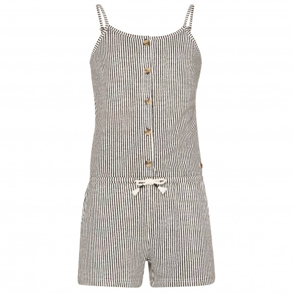 Protest - Girl's Cara JR Playsuit - Jumpsuit Gr 116;128;140;152;164;176 grau 2912711