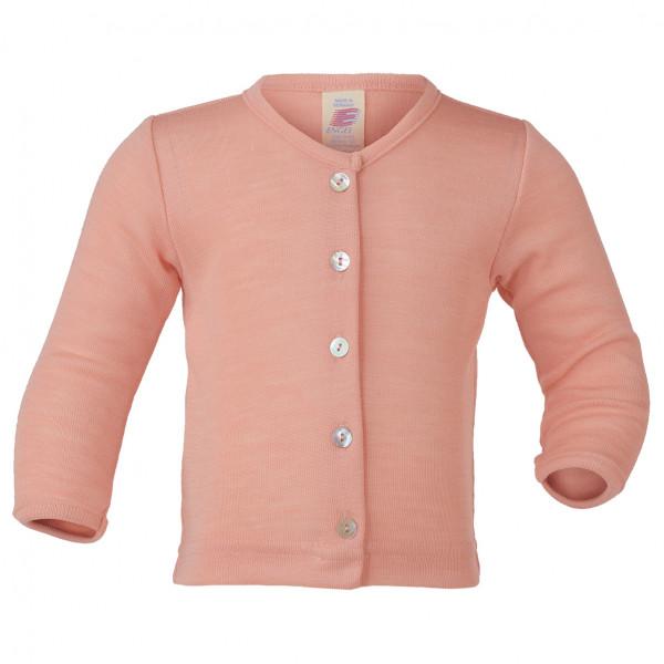 Engel - Baby-Cardigan - Cardigan Gr 74/80 beige 706441-50E-7480