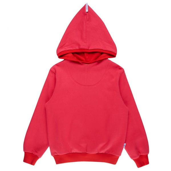 Finkid Huppari Kinder   Rot   80 / 90   +80 / 90,90 / 100,100 / 110,110 / 120,120 / 130,130 / 140
