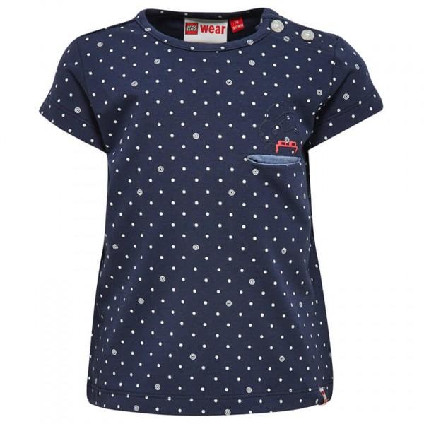 Kathlow Angebote LEGO Wear - Kid´s Tia 301 T-Shirt S/S Gr 92 weiß