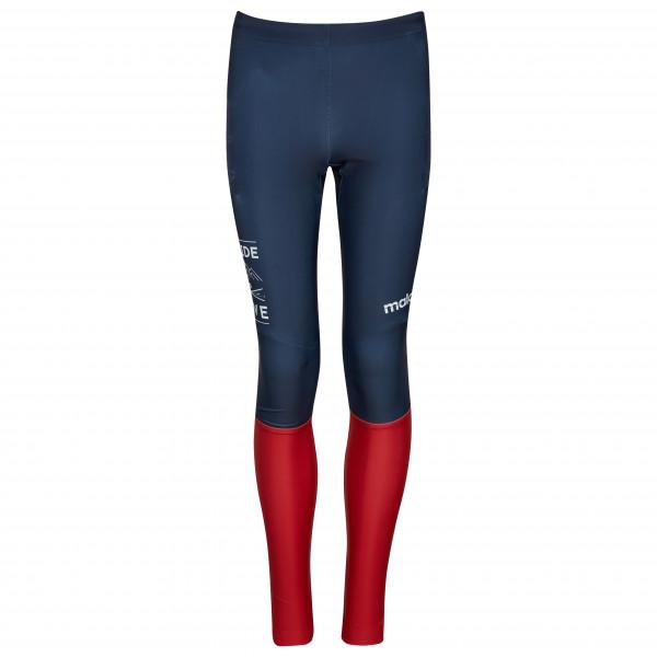 Mountain Equipment - Womens Viper Pant - Climbing Trousers Size 8 - Regular  Orange/brown/sand