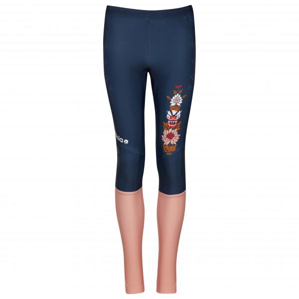 Mountain Equipment - Womens Viper Pant - Climbing Trousers Size 8 - Regular  Black/grey