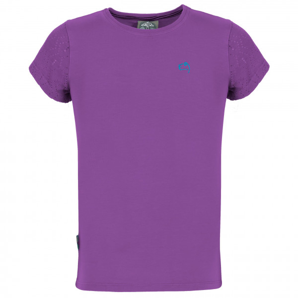 E9 - Kid's B Rica - T-Shirt Gr 4 Years lila S20-JTE003mal4Y