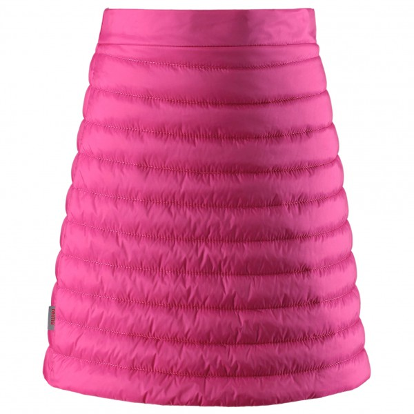 Reima - Kid´s Floora Winter Skirt Kunstfaserrock Gr 128 schwarz/blau