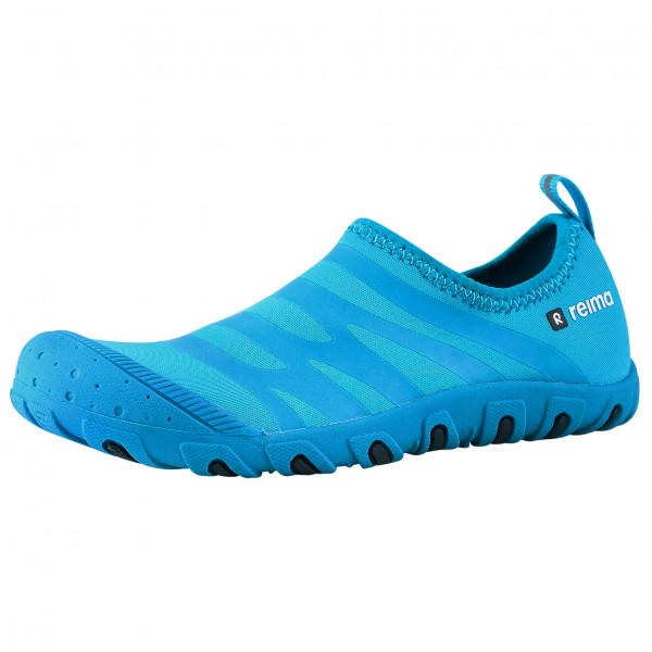 #Reima – Kid's Adapt – Wassersportschuhe Gr 27 blau/türkis#