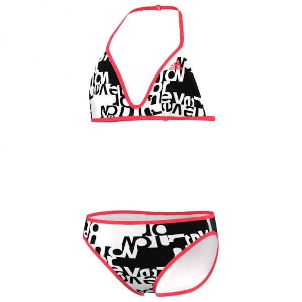 adidas Kid´s NGA Bikini Girl´s Bikini maat 170 black-red
