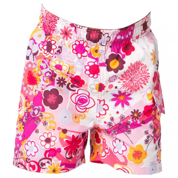 Hyphen - Kid´s Boardshorts ´Flowers´ - Boardshort