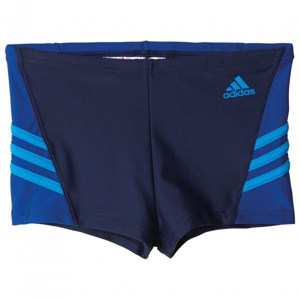 adidas Inspiration Boxer Boys Zwembroek maat 176 blauw