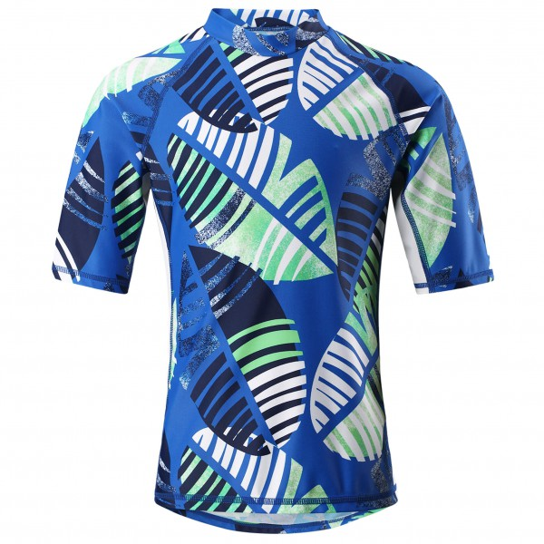 Reima - Kid´s Fiji - Lycra Gr 122 blau/grau
