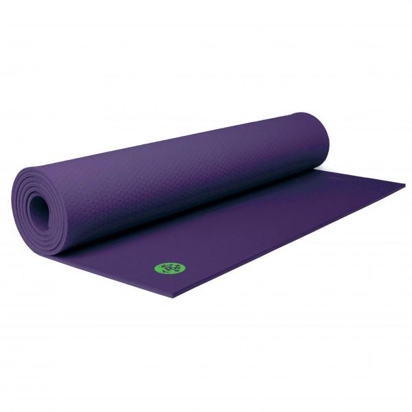 Manduka - Manduka PRO - Yogamatte Gr 180 cm - 6 mm lila 111011040