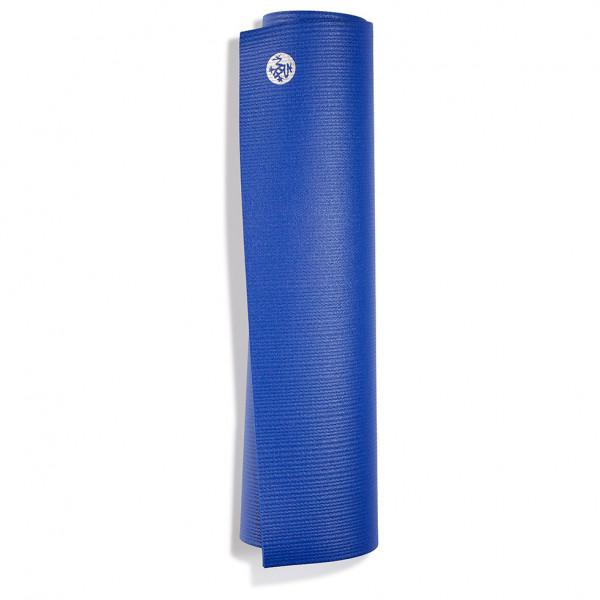 Manduka - Manduka PRO - Yogamatte Gr 180 cm - 6 mm blau 111011430