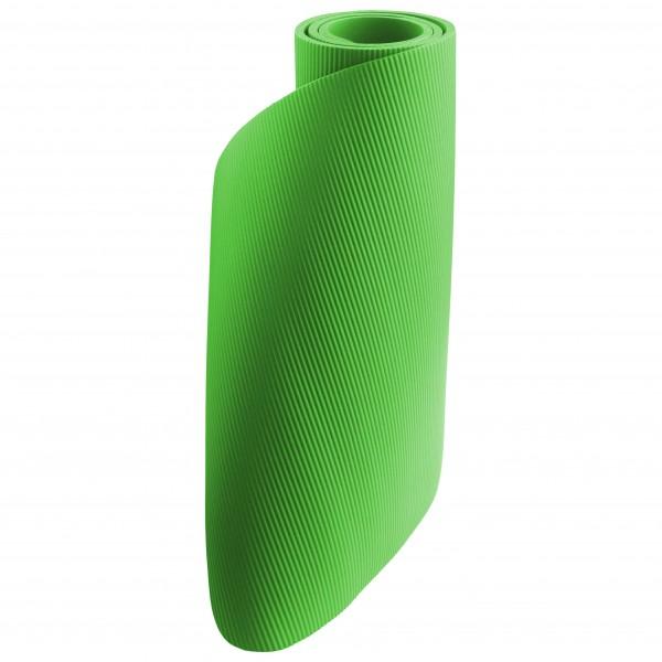 Schildkröt Fitness - Fitnessmatte Gr 15 mm grün/oliv 960051