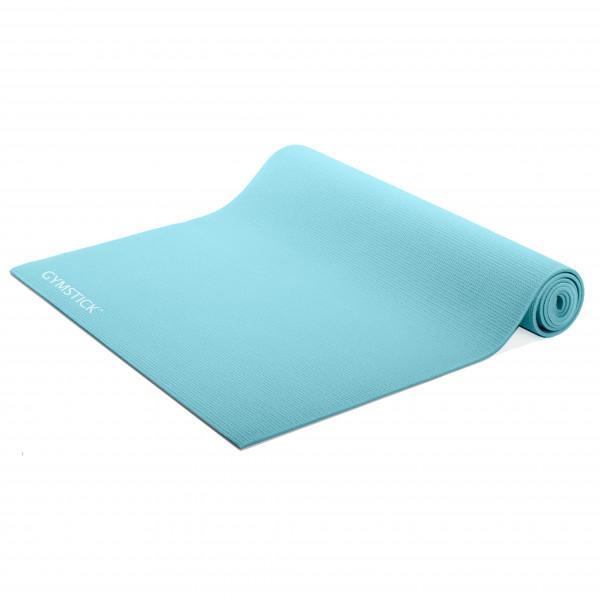 Gymstick - Yogamatte - Yogamatte Gr 172 x 61 cm türkis CS-2220