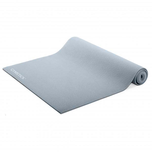 Gymstick - Yogamatte - Yogamatte Gr 172 x 61 cm grau CS-2221